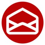 red-icon-email